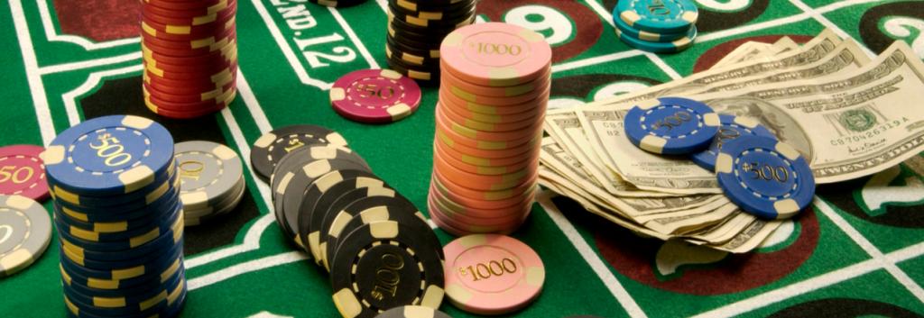 Průvodce online casino pro začátečníky